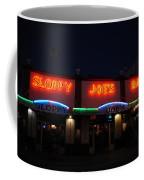 Sloppy Joes By Night Coffee Mug