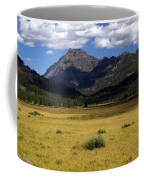 Slough Cree Vista Coffee Mug
