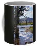 Slough Creek 1 Coffee Mug