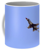 Slow Burn Coffee Mug
