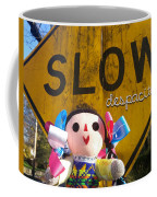 Slow Despacito Coffee Mug