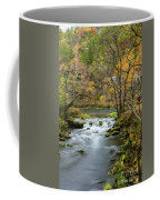 Slow Down At Alley Coffee Mug