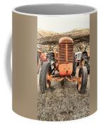 Slow Rural Decay Coffee Mug