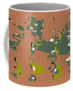 Slumber Party 2 Coffee Mug