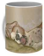 Slumbering Grace Coffee Mug