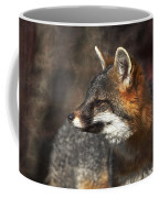 Sly As A Fox Coffee Mug
