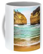 Small Bay Coffee Mug