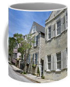 Small Colonial Style Homes Coffee Mug