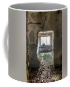 Small Cozy Room Coffee Mug