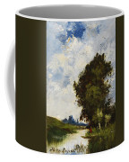 Small Floodplain Coffee Mug