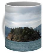 Small Island San Juans  Coffee Mug