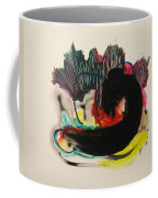 Small Landscape 69 Coffee Mug