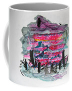 Small Landscape48 Coffee Mug