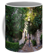 Small Lane In Charleston Coffee Mug