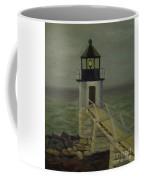 Small Lighthouse Coffee Mug