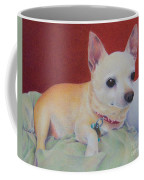 Small Package Coffee Mug