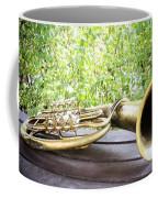 Small Pause Coffee Mug