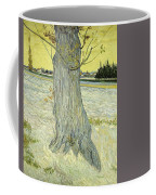 Small Pear Tree In Blossom Arles, April 1888 Vincent Van Gogh 1853  1890 Coffee Mug
