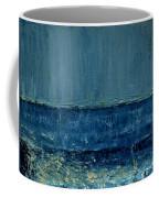 Small Seascape 10 Coffee Mug