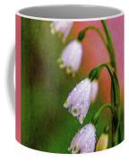 Small Signs Of Spring Coffee Mug