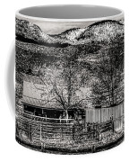 Small Stable Loveland Colorado Coffee Mug