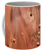 Small Stones And Sand Two  Coffee Mug