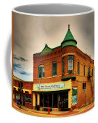 Small Town America Coffee Mug