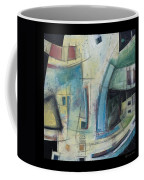 Small Town Blues Coffee Mug