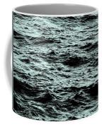 Small Waves Coffee Mug