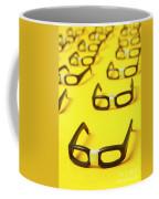 Smart Contract Dress Code Coffee Mug