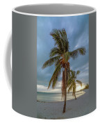 Smathers Beach Coconut Sunset Coffee Mug