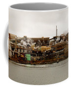 Smelter Works Coffee Mug