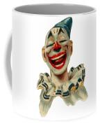 Smiley Coffee Mug by ReInVintaged