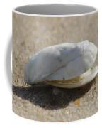 Smiling Shell Coffee Mug