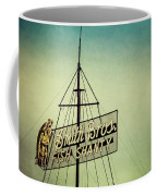 Smith Bros Fish Shanty Coffee Mug