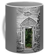 Smith College Greenhouse Coffee Mug