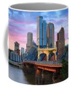 Smithfield Street Bridge Coffee Mug
