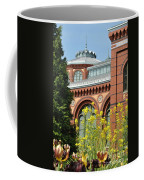 Smithsonian Bloom Coffee Mug