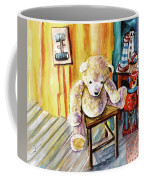 Smogenbear Coffee Mug