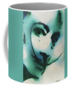 Smoke Bomb Dali 1 Coffee Mug