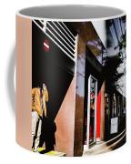 Smoke Break I Coffee Mug