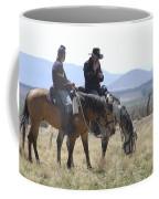 Smoke Break Coffee Mug