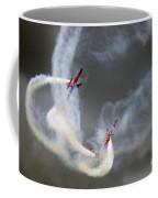 Smoke Graffitti Coffee Mug