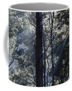 Smoke In The Air Coffee Mug