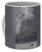 Smoke Off The Water Coffee Mug