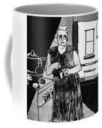 Smoke Screen 1 Coffee Mug