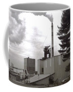 Smoke Stack Coffee Mug