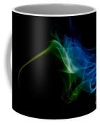 smoke VI Coffee Mug