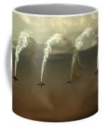 Smoke Waterfall Coffee Mug