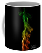 smoke XXII Coffee Mug